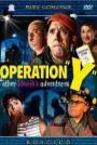 Operatsiya Y i drugiye priklyucheniya Shurika (1965)