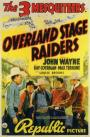 Overland Stage Raiders (1938)