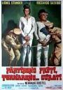 Partirono preti tornarono... curati (1973)