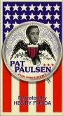 Pat Paulsen for President (1968)
