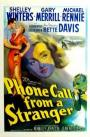 Phone Call from a Stranger (1952)
