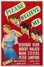 Please Believe Me (1950)