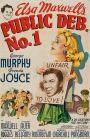 Public Deb No. 1 (1940)