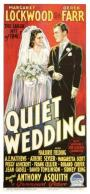 Quiet Wedding (1941)