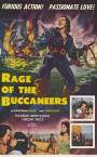 Rage of the Buccaneers (1961)