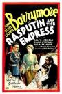 Rasputin and the Empress (1932)
