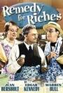 Remedy for Riches (1940)