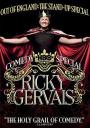 Ricky Gervais: Out of England (2008)