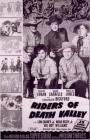 Riders of Death Valley (1941)