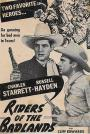 Riders of the Badlands (1941)