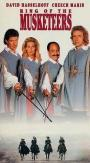 Ring of the Musketeers (1992)