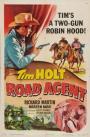 Road Agent (1952)