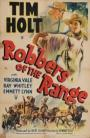 Robbers of the Range (1941)