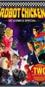 Robot Chicken: DC Comics Special (2012)