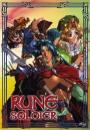 Rune Soldier (2001)