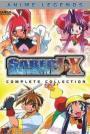 Saber Marionette J to X (1998)
