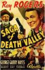 Saga of Death Valley (1939)