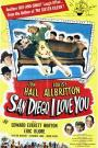 San Diego I Love You (1944)