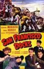 San Francisco Docks (1940)