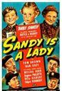 Sandy Is a Lady (1940)