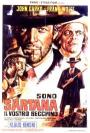 Sartana: Angel of Death (1969)