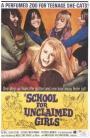 School for Unclaimed Girls (1969)