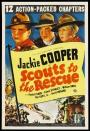 Scouts to the Rescue (1939)