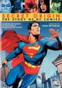 Secret Origin: The Story Of DC Comics (2010)