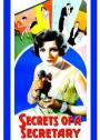 Secrets of a Secretary (1931)
