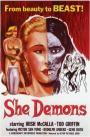 She-Demons