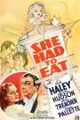 She Had to Eat (1937)