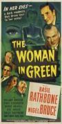 Sherlock Holmes: The Woman in Green (1945)