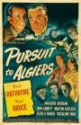 Sherlock Holmes in Pursuit to Algiers (1945)