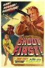 Shoot First (1953)