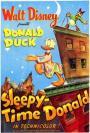 Sleepy Time Donald (1947)