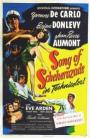 Song of Scheherazade (1947)