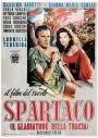 Spartacus the Gladiator (1953)