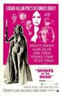 Spirits of the Dead (1968)