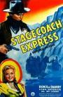 Stagecoach Express (1942)