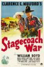 Stagecoach War (1940)
