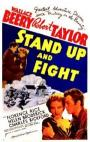 Stand Up and Fight (1939)