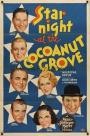 Star Night at the Cocoanut Grove