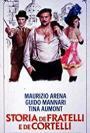 Storia de fratelli e de cortelli (1973)