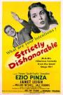 Strictly Dishonorable (1951)