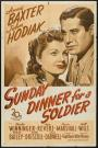 Sunday Dinner for a Soldier (1944)