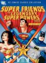 Super Friends: The Legendary Super Powers Show (1984)