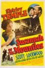 Susannah of the Mounties (1939)
