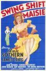 Swing Shift Maisie (1943)