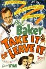 Take It or Leave It (1944)
