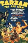 Tarzan the Ape Man (1932)